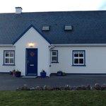 Nellie Dee's, Doolin Ireland