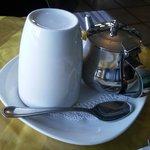 tea-time...