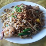 VERY GOOD Shanghai Noodles