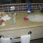 room after maids servise