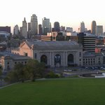 Union Station Complex and Downtown Kansas City