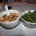 Algae Soup