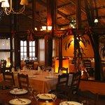 La Rueda 1975 Restaurante