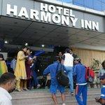 Hotel Harmony Inn Foto