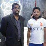 Hotel Director with Piyush Chawla
