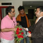 Hotel M.D with Kunal Ganjawala