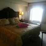 Foto de Colonnade Resort