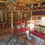 Das tolle Restaurant Waruna Taruna