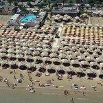 spiaggia la prora