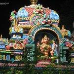 Ind. Tempel