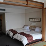 Photo de Hotel Harvest Nankitanabe
