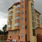 Hotel 3 Sternehaus