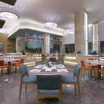 All Day Dining at The Westin Chennai