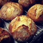 Hembakt bröd, varje dag