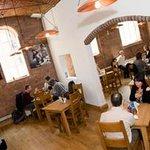 Fusion Organic Cafe
