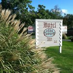 Photo de Olde Tavern Motel & Inn