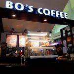 Foto de Bo's Coffee Club