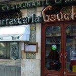 Restaurante Gaucha