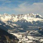 Bergbahn Kitzbuhel