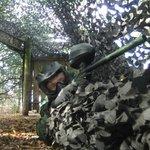 Pentagon Assault