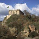 Nottingham Castle Museum & Art Gallery