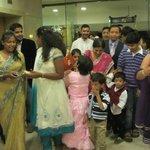 Hochzeit auf Indisch