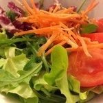 Salad.....so fresh !