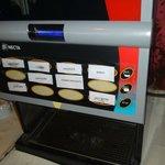 Coffee machine!!!