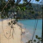 Пляж Ката Яй