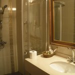 Salle de bain parfaite