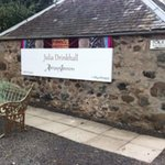 Julia Drinkhall Antiques & Interiors