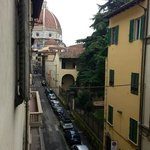 the Duomo from my room