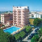 hotel Sofia con piscina