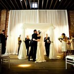 Unique Wedding Venue in St. Pete Florida at NOVA 535