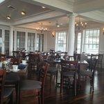 Foto di Water Street Restaurant at The Harbor View Hotel