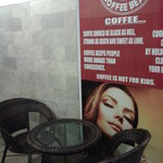 123 Coffee Bean Foto