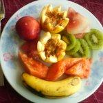 vitamine a colazione