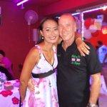 Nan and Dave