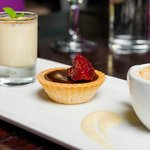 Dessert Plate - A taste of all of our desserts