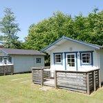 Hytter/cabins