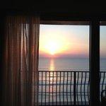 sunrise:-)