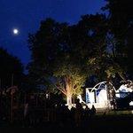 Theatre under the Stars - Strathcona Park