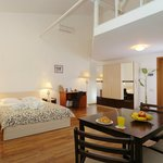 Hotel Deribas Foto