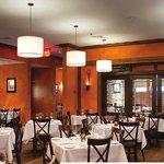 Ombra Cucina Rustica Dining Room