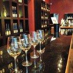 Travessia Urban Winery Tasting Room