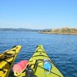 """Classic Kayak photo"""