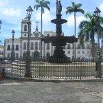 Plaza Da Se