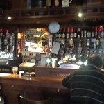 nice pub.
