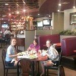 Ric's Restaurant and Sports Lounge, Camarillo CA