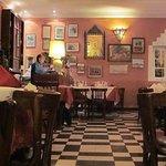 Restaurant Chez Dimitri